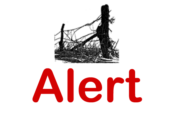 WV SORO Alert